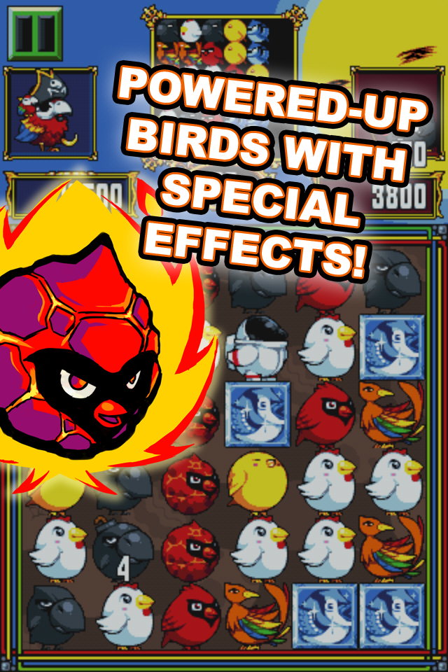 Screenshot Birds O' Play