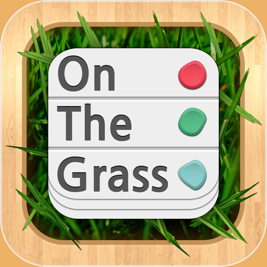 On The Grass : Every day Note