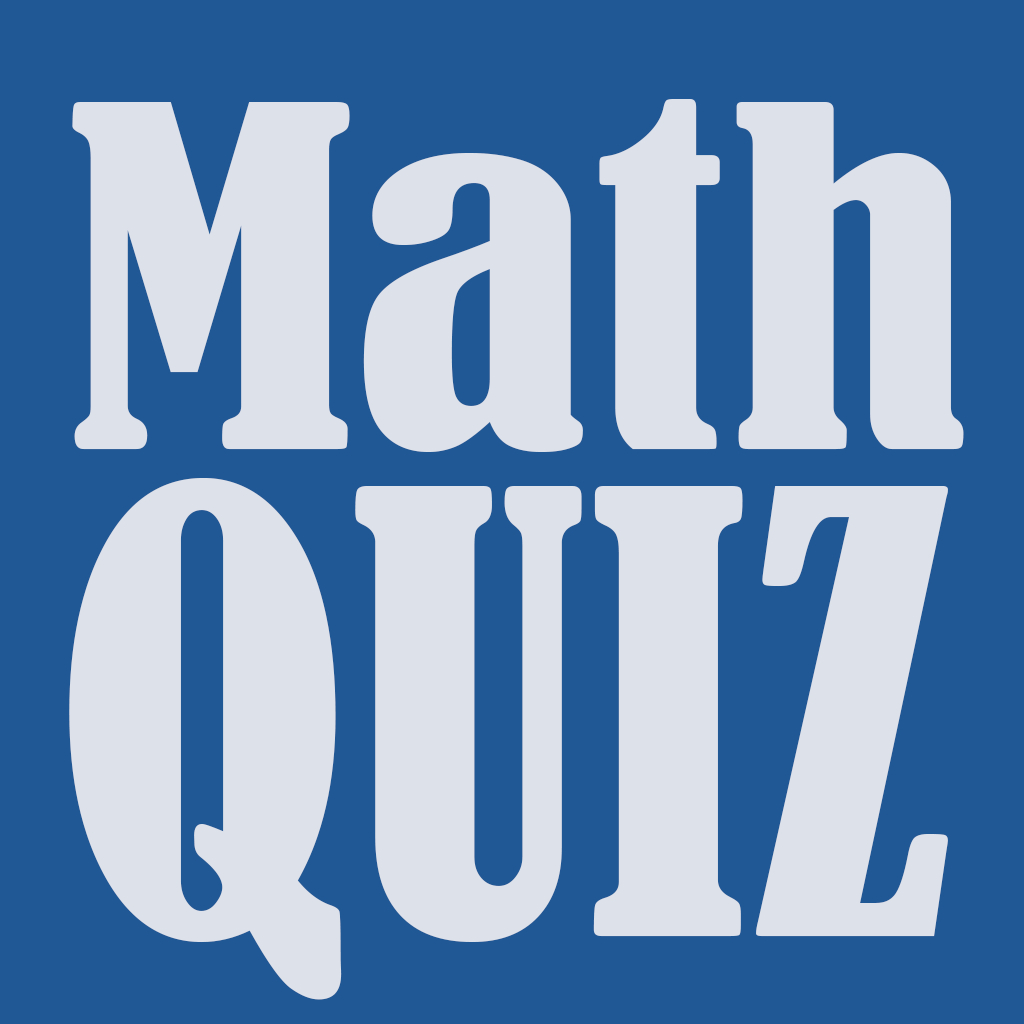 MathemaQuiz - Math Quiz with Calculating, Addition, Subtraction ...
